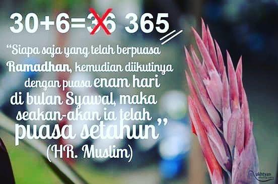 """Sahabat apa kabarnya di bulan syawal ini? :) Masihkah antusias 'mendekat kepada Allah' di bulan Ramadhan masih terpupuk? Semoga saja :) Karena muslim sejati memahami akan 'idrak silah billah' (kesadaran hubungan dengan Allah) yang tidak pernah terputus oleh waktu.  Artinya setiap helaan nafas setiap waktu dirinya """"sadar"""" ada hubungan dengan Allah Ta'ala sebagai Dzat Yang Pencipta dan Maha Pengatur.  Kita pun berharap bisa menjadi bagian hamba Allah yang selalu bergembira mendekat kepada…"""