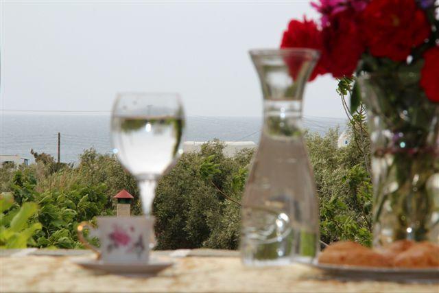 Dimitra Studios Sea View
