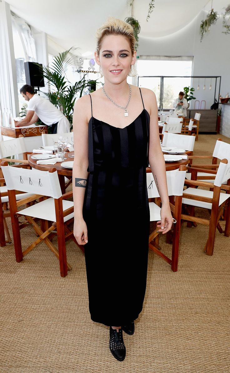 Kristen Stewart, Queen of Cannes Style, 2016: A Journey in Photos