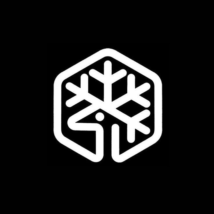 Keeping up with my zoo logos. Asahiyama Zoo by Susumo Endi 1966. Regram from @logoarchive by mjabbink