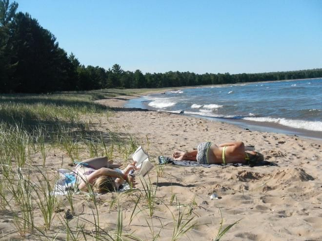 Wisconsin's 12 Best Beaches: With two Great Lakes and more ...