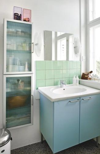 Et hjem indrettet med passion - Boligmagasinet.dk