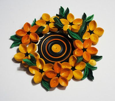 Quilling Hobby