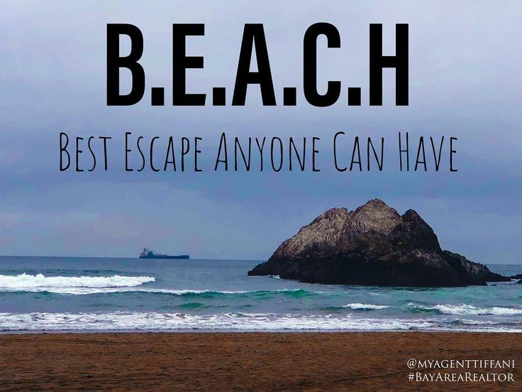Latest 80 Awesome Beach Quotes For Summer 3