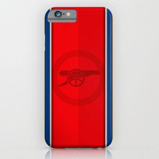 Arsenal 4 iphone case, smartphone