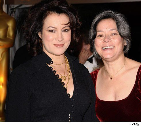 jennifer and meg tilly