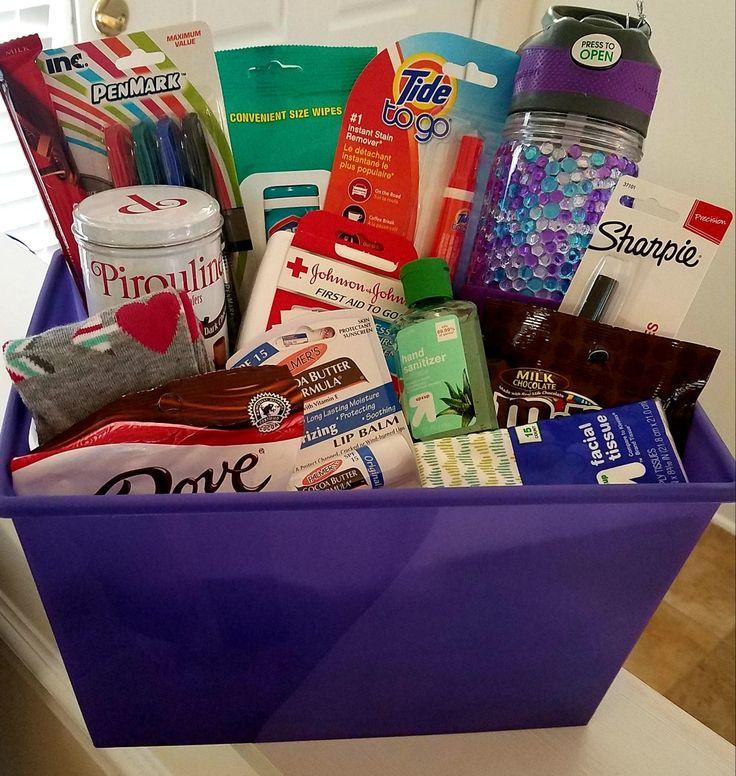 New Employee Gift Basket gift basket