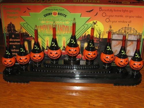 46 Best Shiny Brite Halloween Images On Pinterest