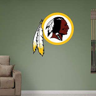 Washington Redskins Logo - Washington Redskins - NFL