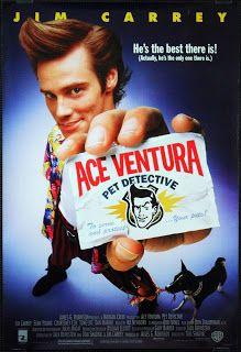 Ace Ventura, un detective diferente<br><span class='font12 dBlock'><i>(Ace Ventura, Pet Detective)</i></span>