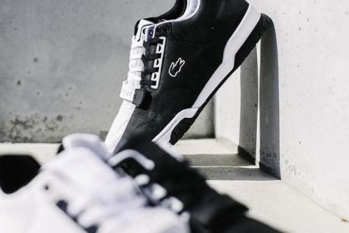 http://SneakersCartel.com Lacoste Missouri For Men & Women now available. #sneakers #shoes #kicks #jordan #lebron #nba #nike #adidas #reebok #airjordan #sneakerhead #fashion #sneakerscartel