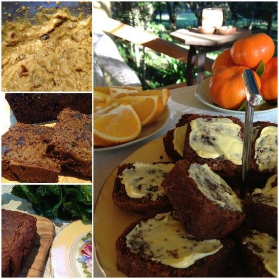 Date Loaf Recipe Moist Old Fashioned Fave