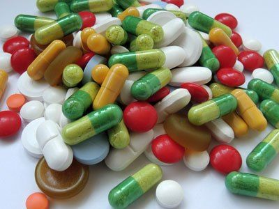 Do Vitamin Supplements Increase Risk of Lung Cancer? - Lung Cancer Blog