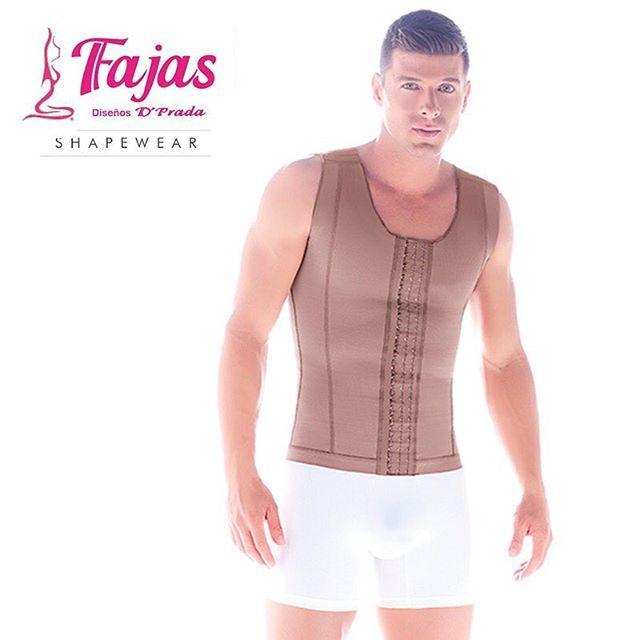 Enjoy the benefits of #FajasDiseñoDePrada for men, wearing them you get high compression in the abdomen and back, maintaining a correct posture. Shop online www.shapewearcentral.com  Disfruta los beneficios #FajasDiseñoDePrada para hombres. Usándolas obtienes alta compresión en el abdomen y espalda, manteniendo una postura correcta. Compra en línea www.misfajas.com  #Fajas #Girdles #MenGirdles #MatternityGirdles #Shapewear #SmallWaist #Postsurgical #Postsurgicalgirdles #Abs #Curves