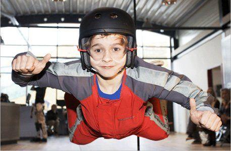 Bodyflying für Kinder (2 Flüge) - http://www.1pic4u.com/2014/05/14/bodyflying-fuer-kinder-2-fluege/