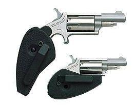 New North American Arms Mini-Revolver Holster Grip .22LR $259 - http://www.gungrove.com/new-north-american-arms-mini-revolver-holster-grip-22lr-259/