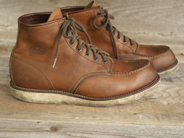 1000  ideas about Red Wing 875 on Pinterest | Red wing boots, Red ...