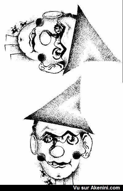 398 best Illusions Effets d'optiques images cachées