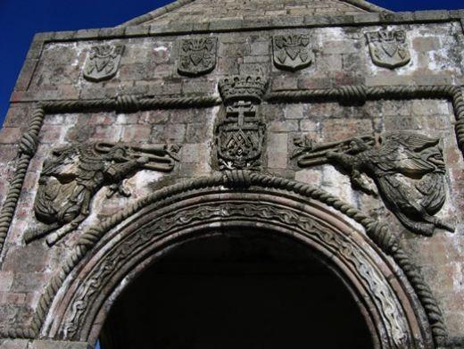 1550-1556—Huejotzingo, Puebla, Mexico