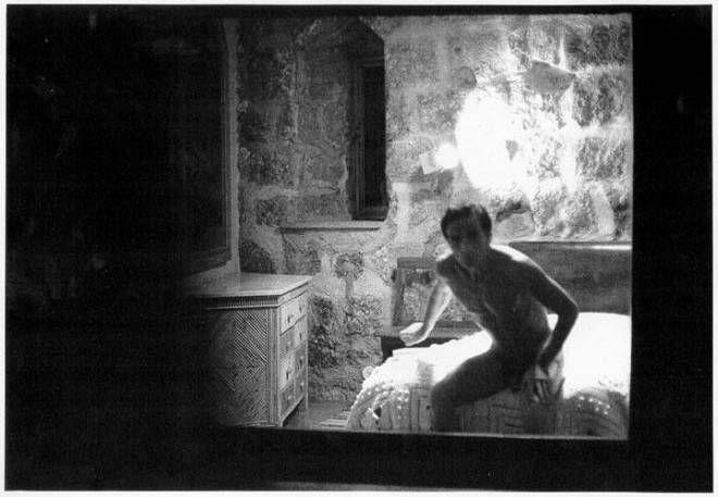 Le ultime foto di Pier Paolo Pasolini scattate dal fotografo romano Dino Pedriali