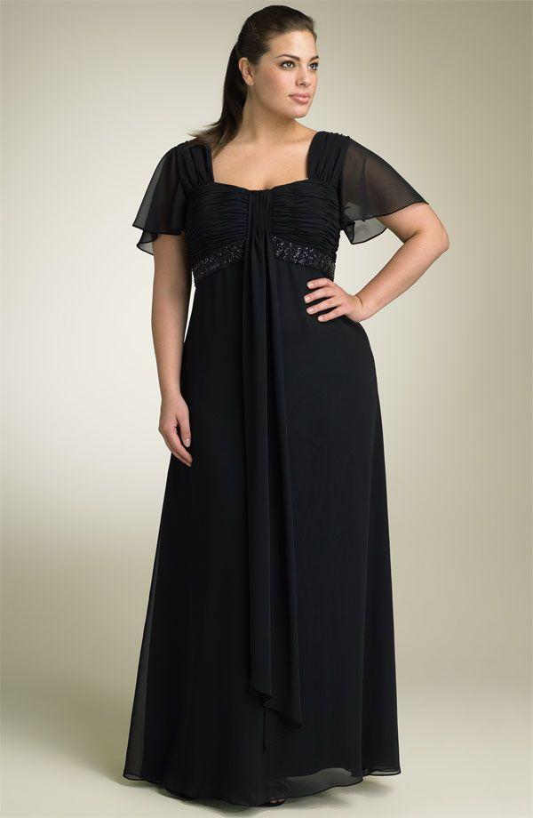 vestidos de madrinha de casamento plus size - Pesquisa Google