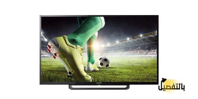 اسعار شاشات سوني 32 بوصة فى مصر 2019 بجميع المواصفات بالتفصيل Sony 32 Screen Sony