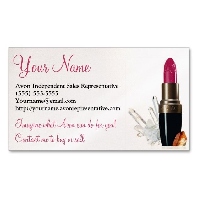 Famous 20 best Order Avon Business Cards images on Pinterest | Avon  XN78