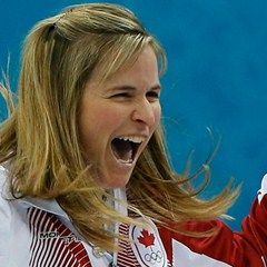 Sochi 2014 - CBC Sports - Jennifer Jones skips Canada to gold in women's curling