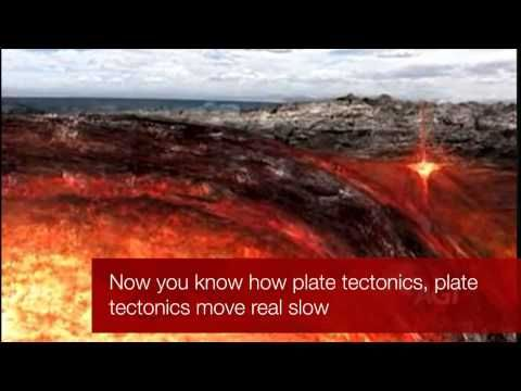 Plate Tectonics (Educational Parody of Whistle by Flo Rida) - YouTube
