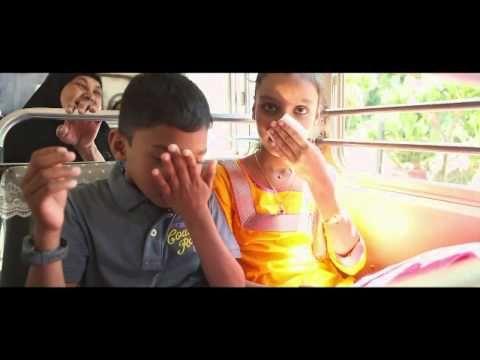 "Asiri Hospital Group ""Soap Bus Ticket"" - YouTube"