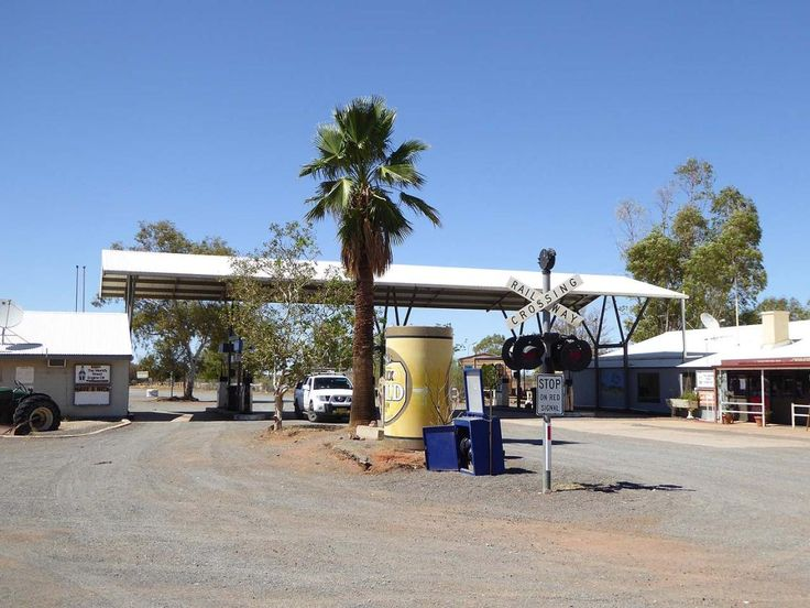 Kulgera NT is now available on RvTrips. More photos at:  via RvTrips