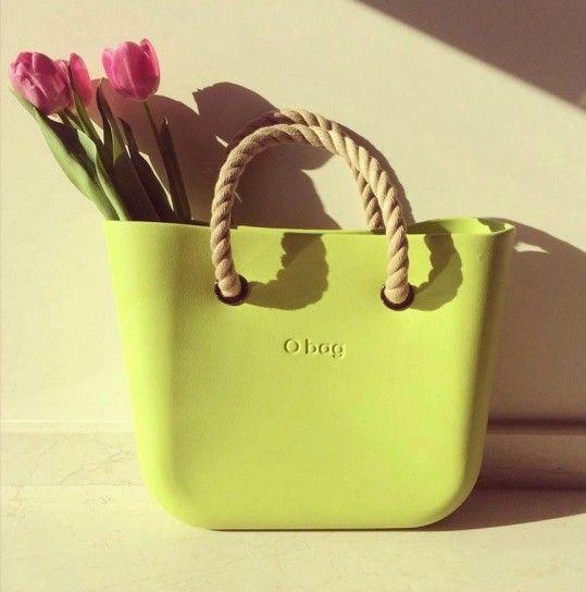 Collezione borse O Bag by Fullspot per la primavera estate 2014