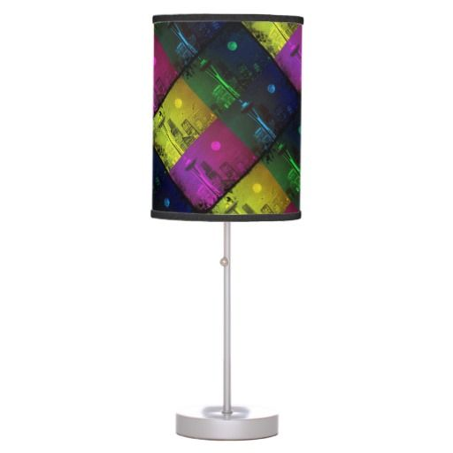 10 best pop art lamp images on pinterest pop art lamps and light fixtures. Black Bedroom Furniture Sets. Home Design Ideas