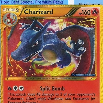 how to tell a fake pokemon card legends