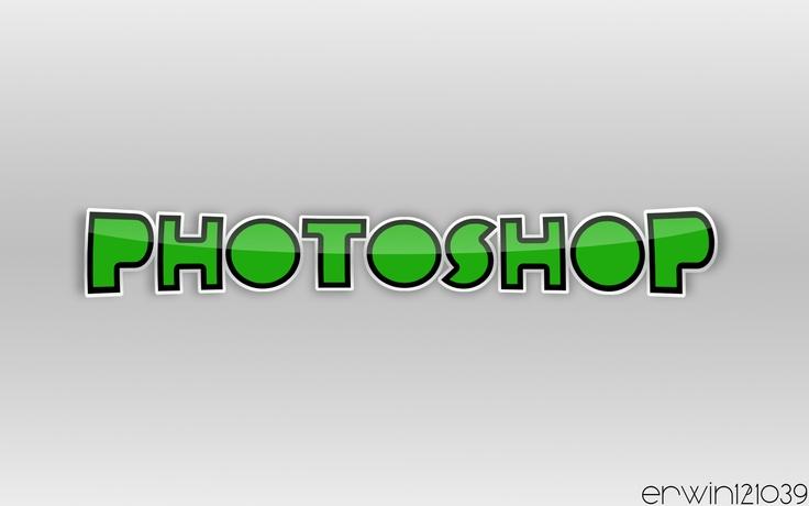 Sticker Photoshop