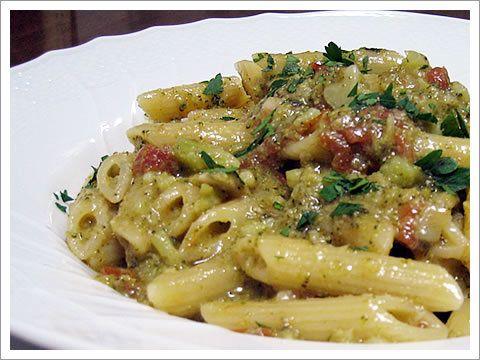 イタリア人が教えてくれたプーリア風パスタ by 神戸いたりあ屋 [クックパッド] 簡単おいしいみんなのレシピが224万品