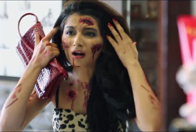 En vídeo: Vestir pieles de animales no te hace ver más hermosa