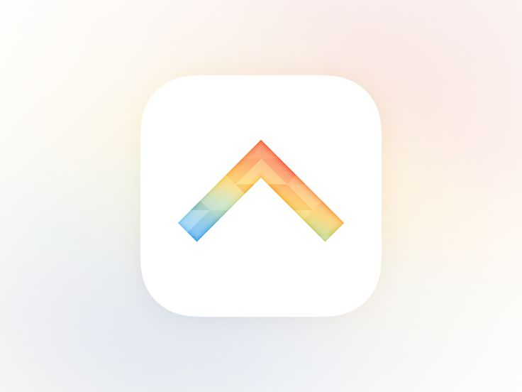 Boomerang App Icon by Robert Padbury for Instagram