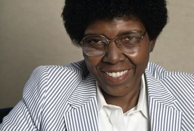 Who Was the First Southern African American Woman Elected to Congress?: Barbara Jordan