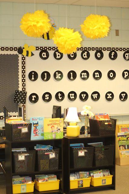Yellow Classroom Decor ~ Best yellow classroom images on pinterest