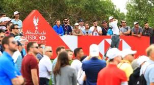 Rory Mcllroy returns from injury fires 69 in Abu Dhabi