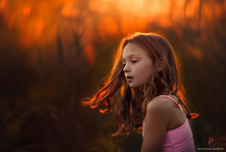 Photo An Evening Of Amber by Jake Olson Studios on 500px