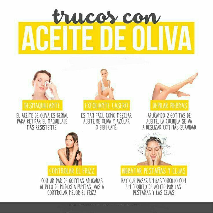 Descubre todo lo que el aceite de oliva puede hacer por ti con sus maravillosas #propiedades.  #AceiteDeOliva #Salud #Bienestar
