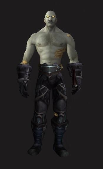 Since Orcs are getting a chiropractor fix Undead should also but use the Human model with different options for bone fractures and facial hair. Sorry for bad quality made on iPhone with my finger. #worldofwarcraft #blizzard #Hearthstone #wow #Warcraft #BlizzardCS #gaming