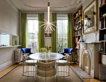 243 Best Blue And Green Images On Pinterest  Bedrooms Blue Green Extraordinary Blue Green Dining Room Inspiration Design