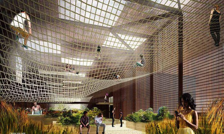 Resultado do concurso para o Pavilhão do Brasil na Expo Milão 2015
