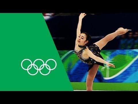 Spectacular Figure Skating World & Olympic Record - Yuna Kim | Olympic Records - YouTube