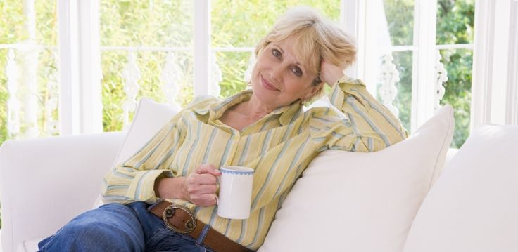 5 symptoms of menopause - HealthyLife