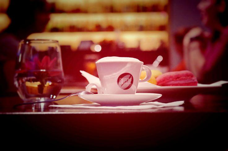 Caffeine, Prague