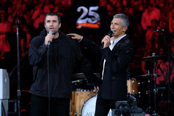Les chansons interprétées pendant Les 25 ans de Taratata sur France 2. - Leblogtvnews.com